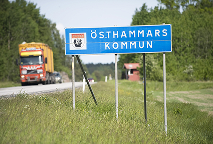 Östhammars kommun_Foto-Fredrik_Sandberg-TT