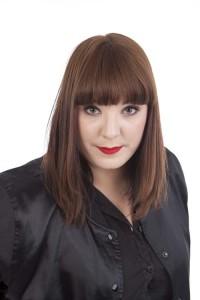 Anna Herdy blir ny chefredaktör på Flamman. Foto: Vänsterpartiet
