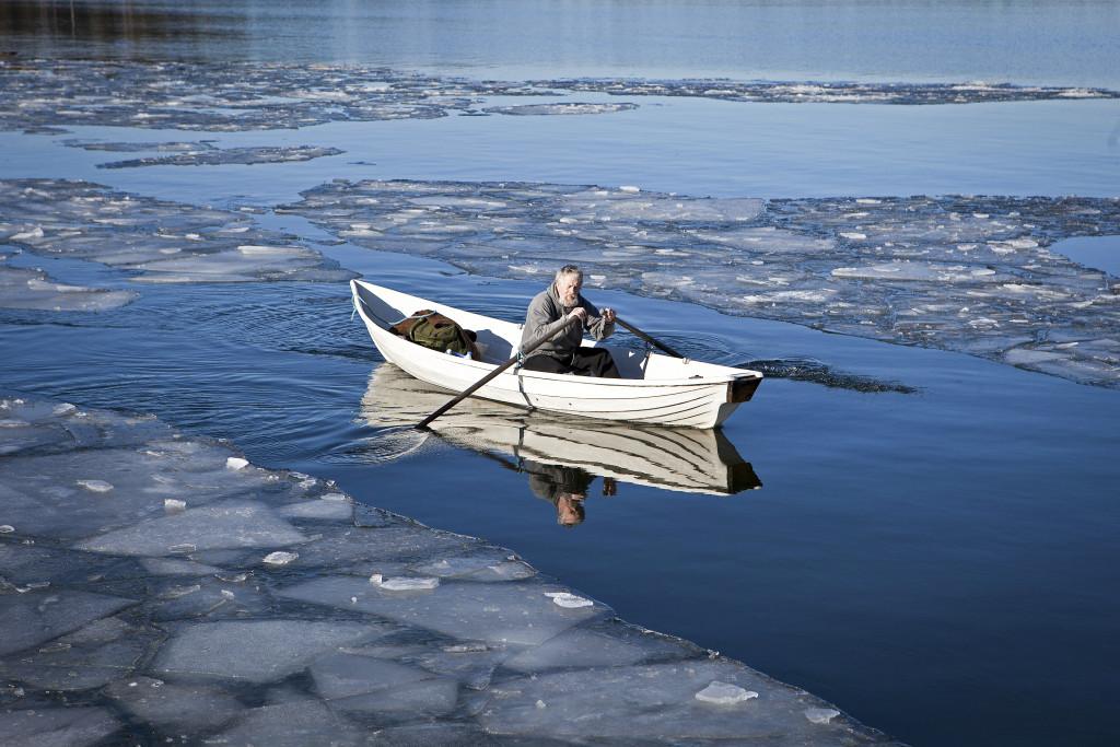 Vi mår bättre av mer ledig tid, skriver Max Jonsson. Foto: Bengt Nyman