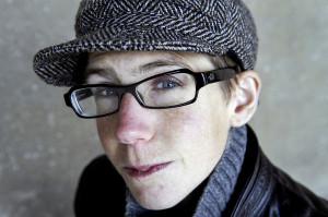 Stina Oscarson. Foto: Björn Larsson Ask/TT