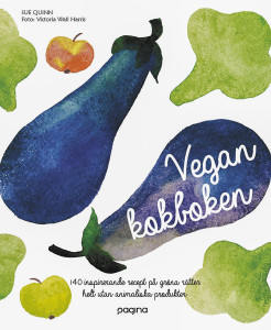 vegankokboken