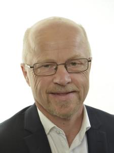 Stig Henriksson. Foto: Sveriges Riksdag