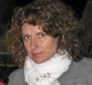 Anna Godhe, expert på växtplanktonekologi på Göteborgs universitet. Foto: Privat