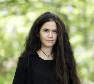 Anja Karlsson Franck, lektor i freds och utvecklingsforskning vid Göteborgs universitet. Foto: Göteborgs universitet