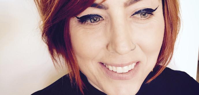 Nina Färdig är grundare till Green Laces. Foto: Klara Meri.