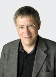 Johan Swahn, kanslichef vid Miljöorganisationernas kärnavfallsgranskning, MKG. Foto: MKG.