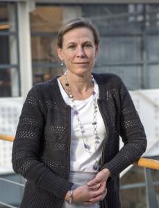 Ansi Gerhardsson, enhetschef vid SSM. Foto: Bosse Alenius.