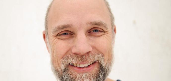 Stefan Villkatt. Foto: Privat